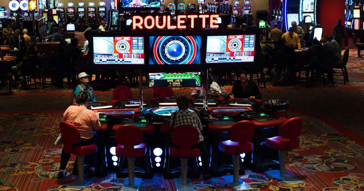 concealed carry mississippi casinos