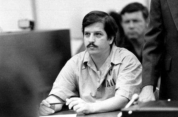 Robert Lee Yates - America's deadliest serial killers - Pictures