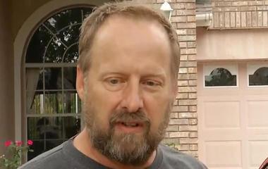 Las Vegas gunman's hermit says he's repelled
