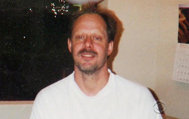 What we know about Las Vegas shooter Stephen Paddock