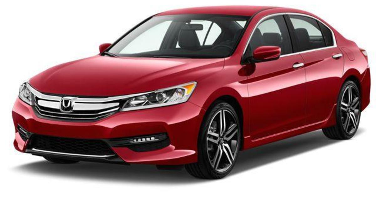 It 39 s a good time for a great deal on midsize sedans cbs news for 2017 honda accord prices paid