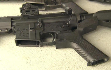 Senator proposes nationwide ban on bump fire stocks