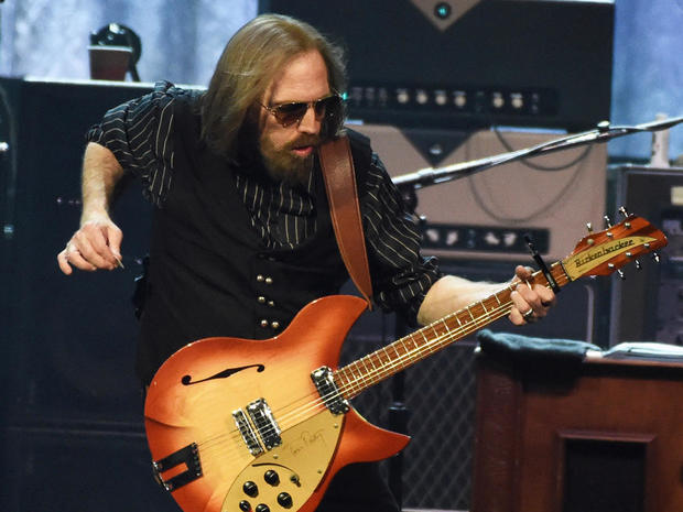 Tom Petty & The Heartbreakers 40th Anniversary Tour - Nashville, Tennessee