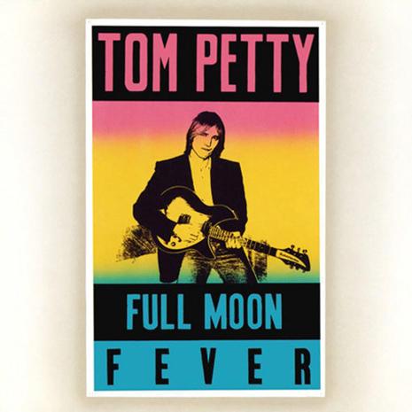 Tom Petty 1950-2017