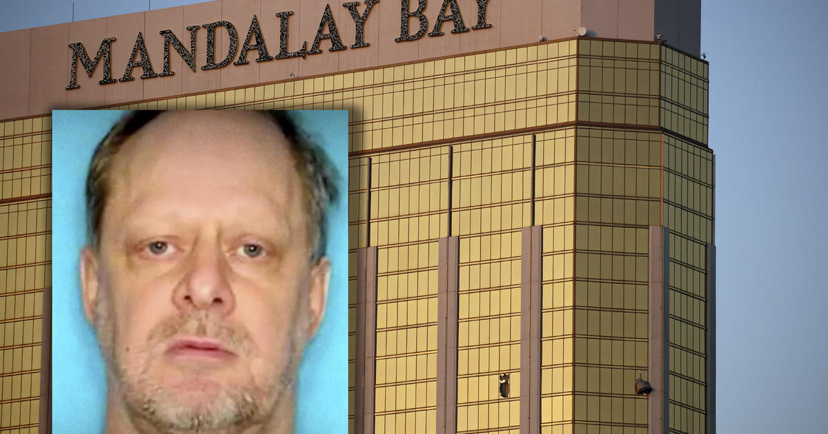 Mandalay Bay hotel staff had numerous run-ins with Vegas gunman: company