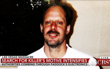 Las Vegas gunman may have scouted locations in other cities