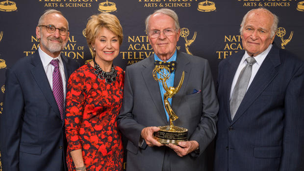 The 38th Annual News & Documentary Emmy Awards, NYC, 10/5/2017