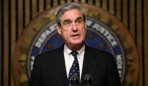 Mueller to interview top-level White House officials
