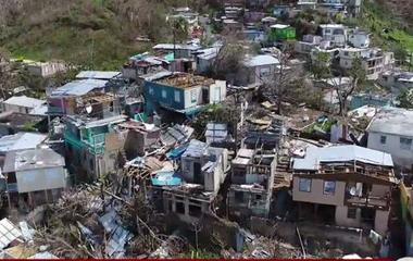 Puerto Rico still in dire need of help