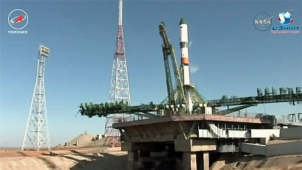Russian Federation postpones launch of cargo ship to space station