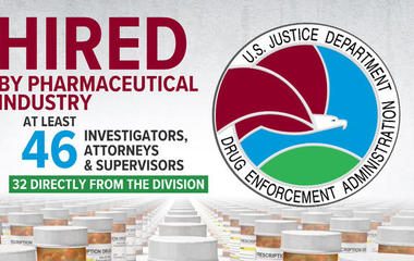 DEA says it will continue to &quotcombat&quot opioid crisis