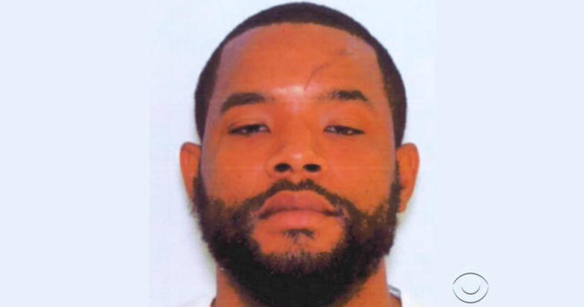 Authorities arrest suspect in Maryland shooting after manhunt