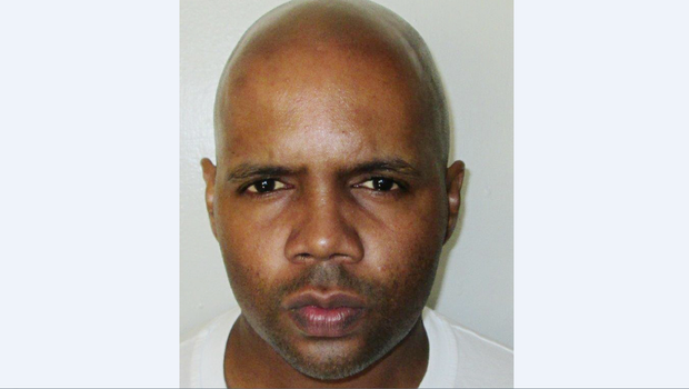 Alabama Asks Supreme Court to Allow Execution