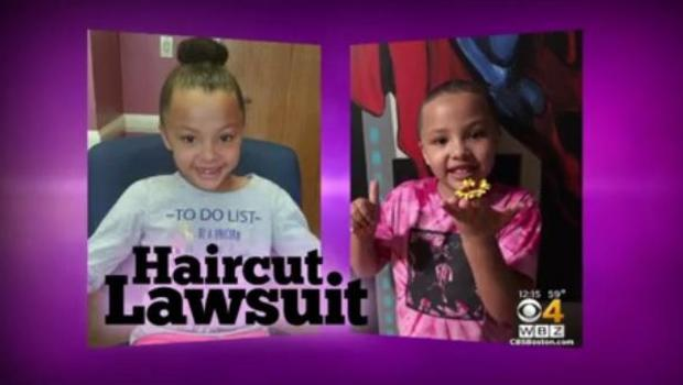 Mom Says School Shaved Her Daughter's Hair Without Her Permission
