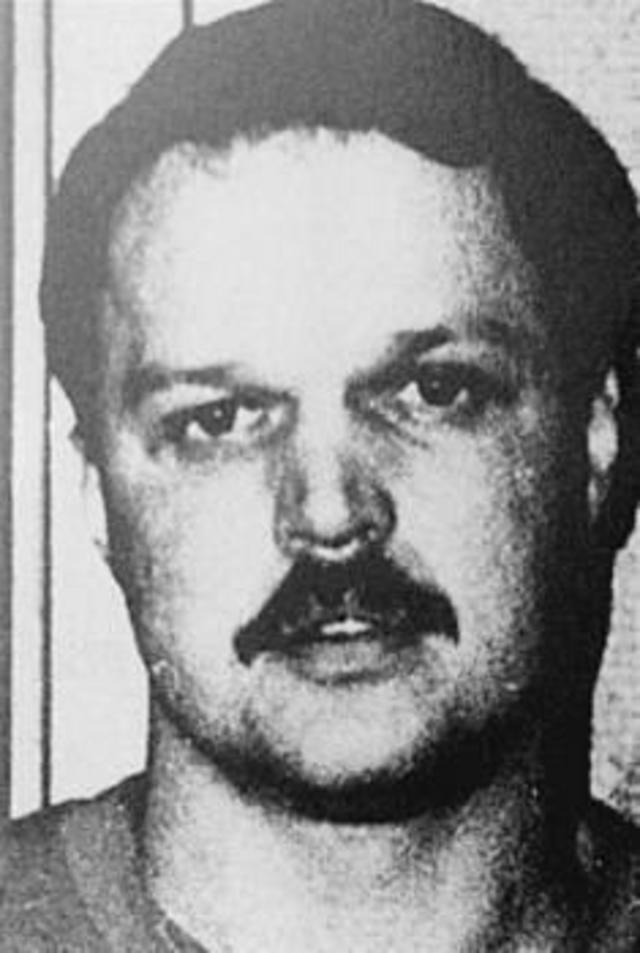 Robert Lee Yates - America's deadliest serial killers