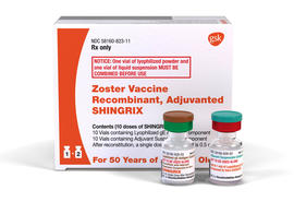 MED FDA Shingles Vaccine