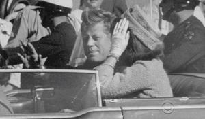 Secret files from JFK assassination will soon be released