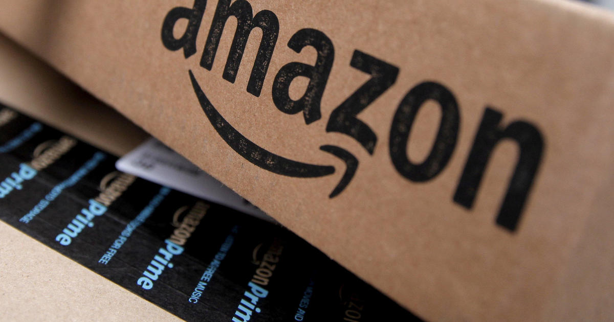 Amazon accused of pressuring drivers to meet deadlines, sometimes causing crashes