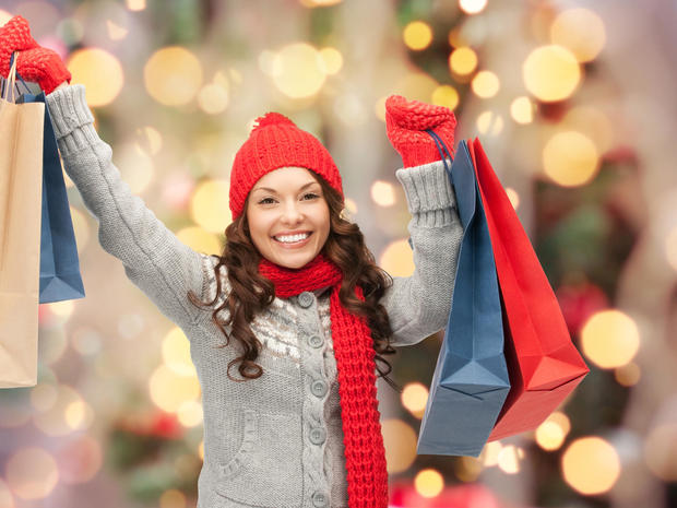 7 retailers doing the most holiday hiring