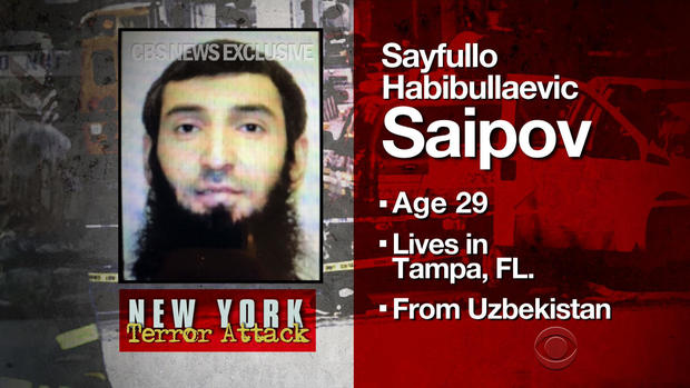 Image result for PHOTOS OF Sayfullo Habibullaevic Saipov