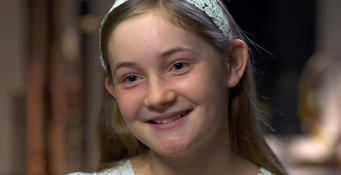 Alma Deutscher 60 Minutes The Prodigy Whose First Language Is Mozart