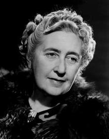 Agatha Christie killer formula spots whodunnit