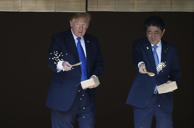 TOPSHOT-JAPAN-US-DIPLOMACY