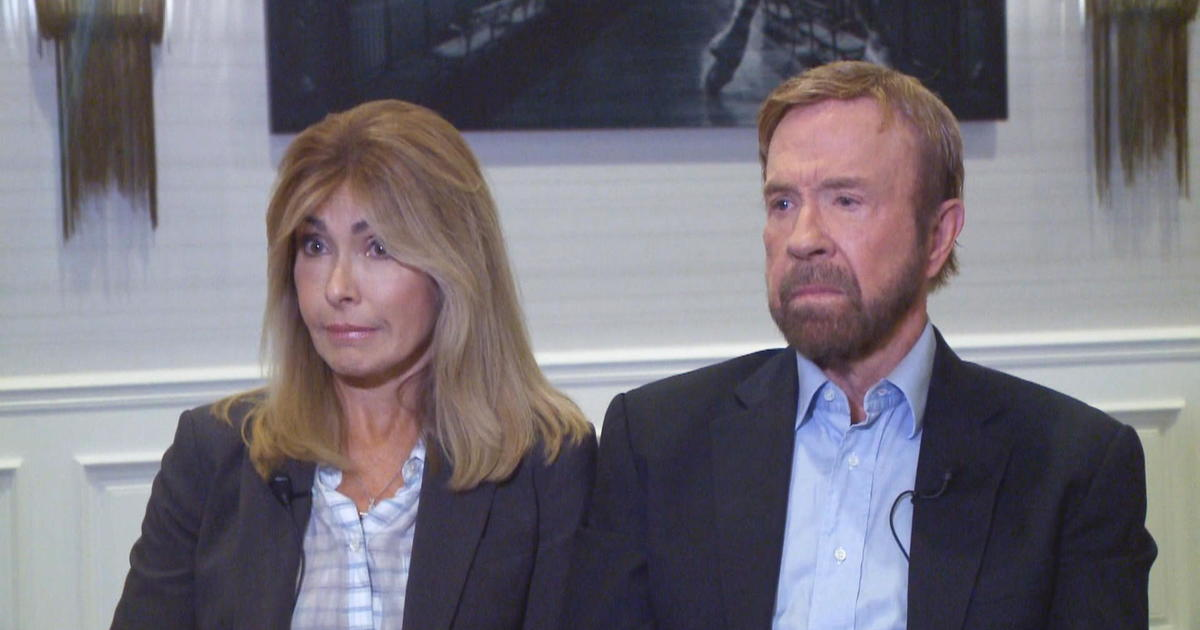Chuck Norris and wife's lawsuit sparks debate over risks ...
