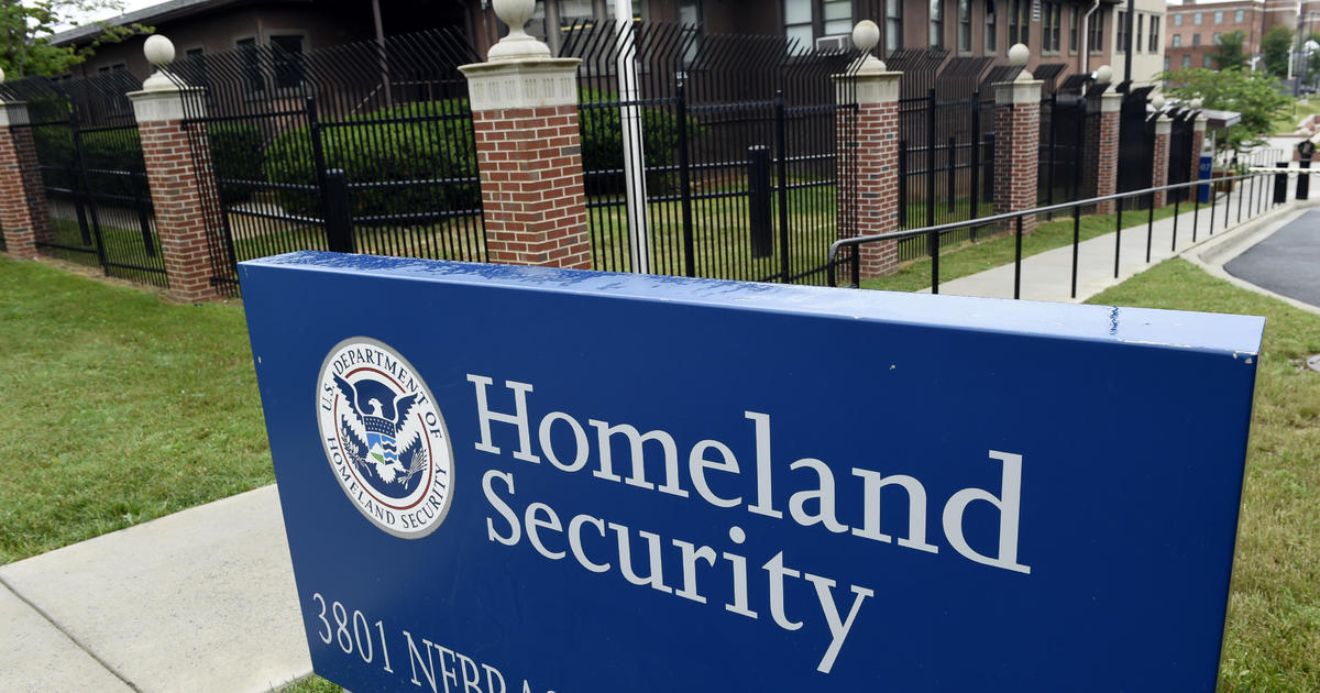 Homeland Security to compile database of journalists, media influencers
