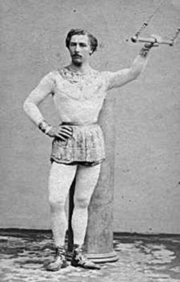 Jules Leotard