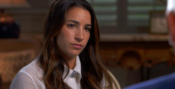 Aly Raisman Us Olympic Gold Medal Gymnast I Am A Victim Of Sexual Abuse