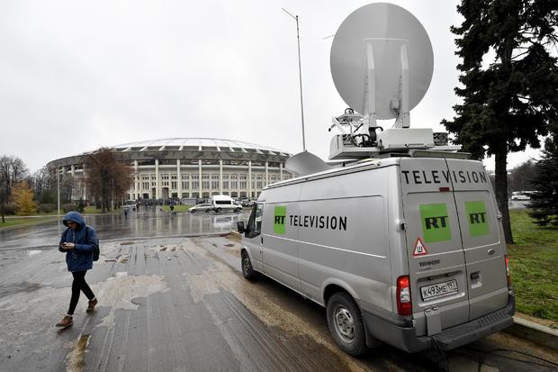 RUSSIA-MEDIA-RT