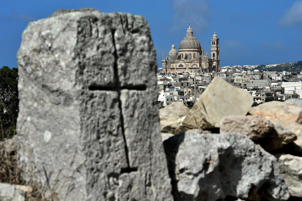 Places To Visit - Malta