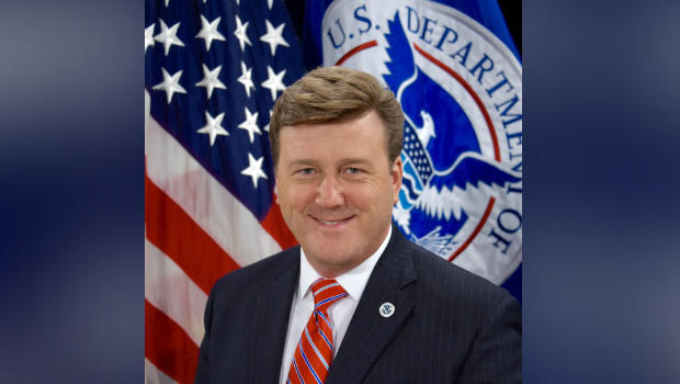 DHS official resigns after racist remarks are revealed