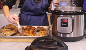 Multi-Cookers: The kitchen gadget that's all the rage