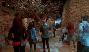 The Museum of the Bible opens in D.C.