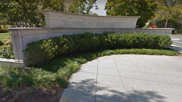 American University police investigate alleged sex offense on campus
