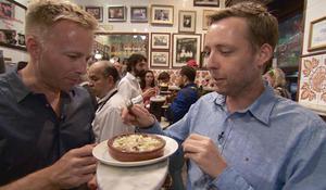 A moveable feast: Taking a tapas bar crawl through Madrid