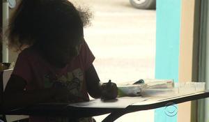 Puerto Rican schools still improvising almost 2 months after hurricane