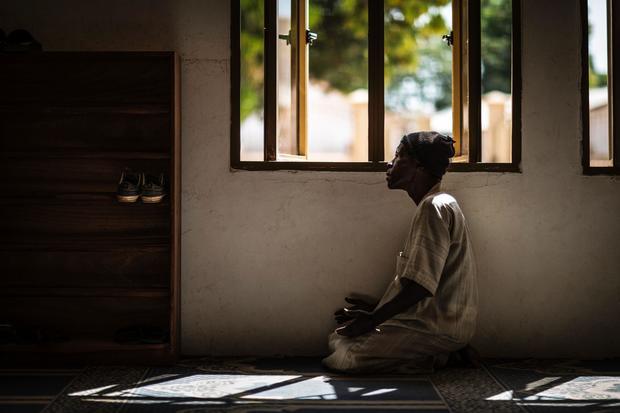 GAMBIA-RELIGION-ISLAM