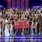 2017 Victoria's Secret Fashion Show In Shanghai - Backstage
