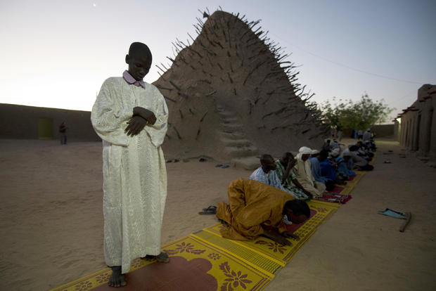 MALI-FRANCE-CONFLICT-RELIGION-ISLAM