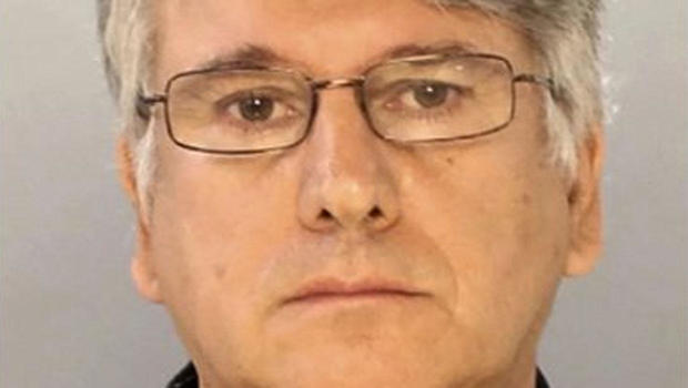 Neurologist charged with raping New York City woman