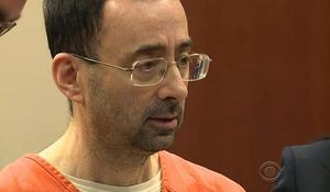 Ex-USA Gymnastics doctor pleads guilty to sexual assault