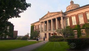 University faces boycott over allegations against professor