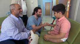 When hospitals become targets in Syria's civil war