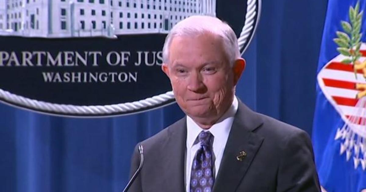 attorney general dodges harvard questions cbs news