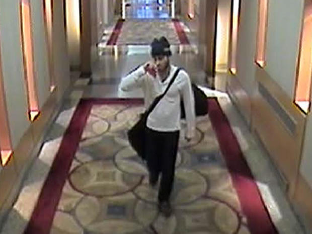 Jacob Nolan surveillance video