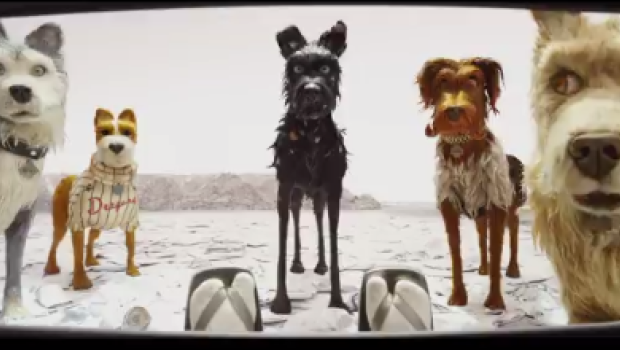 Wes Anderson's 'Isle of Dogs' to Open 2018 Berlin Film Festival
