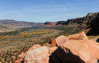 FILE PHOTO: Comb Wash is seen in Bears Ears National Monument near Blanding